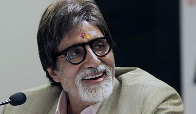 Amitabh Bachchan: The 70-year young 'B'!