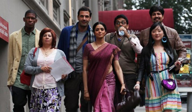 'English Vinglish' review: Sridevi is impactful
