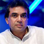 I won`t turn director: Paresh Rawal