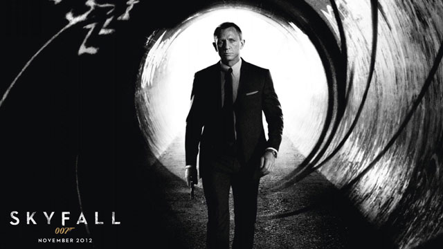 `Skyfall' Review: Sam Mendes makes James Bond real