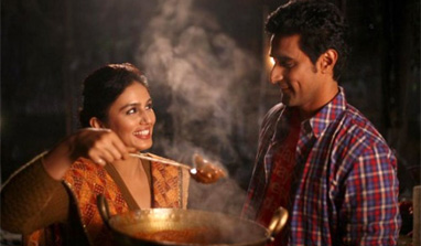'Luv Shuv Tey Chicken Khurana' Review: Savour Punjabs flavour