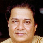 Anup Jalota enjoys western music
