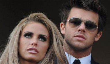 Leandro Penna denies writing offensive tweets about Katie Price