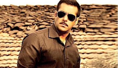 Salman Khan is back as Chulbul Pandey in 'Dabangg 2'