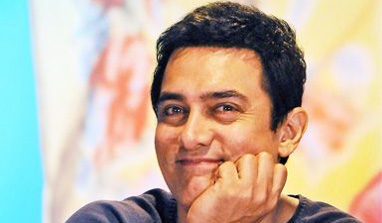 What drew Aamir Khan to `Talaash`?