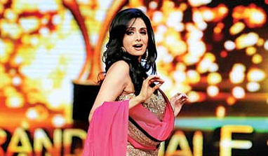 Sridevi to make her television debut in 'Nach Baliye'?
