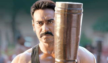 People will forget actors like me: Ajay Devgn