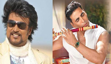 Megastar Rajinikanth to star in Akshay-Paresh starrer 'OMG Oh My God' remake!