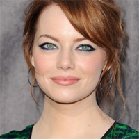 Emma Stone crowned best dressed woman of 2012