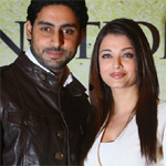 Abhishek Bachchan, Aishwarya Rai surprise kids during Children's Day celebrations in Mumbai