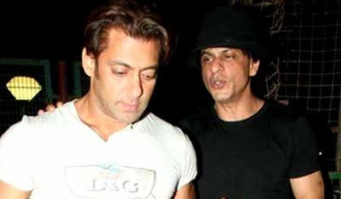 Aamir tried to be a peacemaker, but Salman resisted SRK
