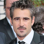 Colin Farrell opens up about life with disabled son