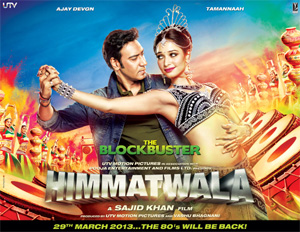 Kishore Kumar`s son to recreate `Naino Mein Sapna` magic for new `Himmatwala`
