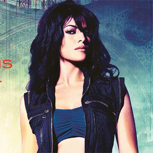 Jacqueline Fernandez`s look in `Race 2` inspired by Angelina Jolie