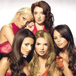 Girls Aloud cement reunion with UK charity show