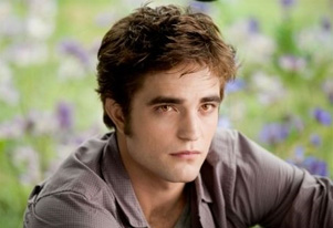 Robert Pattinson Actor on Los Angeles  Actor Robert Pattinson  Who Is Currently Promoting The