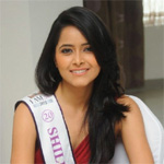 Shilpa Singh to wear Anjalee-Arjun`s creation at Miss Universe finale