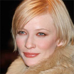 Cate Blanchett wants TV job
