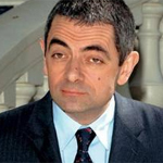 Rowan Atkinson not excited about playing Mr.Bean anymore