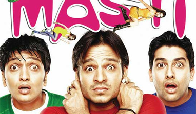 `Grand Masti` bigger, better, badder: Aftab Shivdasani