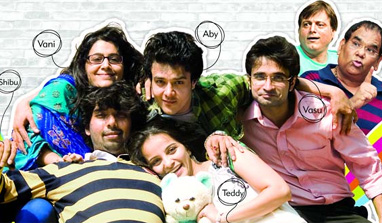 Bollywood's first zero budget movie 'Lo Ho Gayi Party': Will you watch it for free?