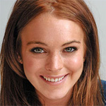 Lindsay Lohan's half sister not welcome for family Thanksgiving