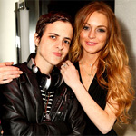 Relationship with Samantha Ronson was toxic: Lindsay Lohan