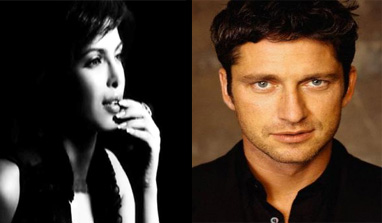 I am still single because I am waiting for Priyanka Chopra: Gerard Butler