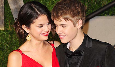 Justin Bieber `crazy about Selena Gomez and only listens to her`   