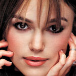 Keira Knightley prefers dark roles