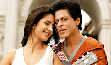 'Jab Tak Hain Jaan': The newest member of the 100 cr club in India!