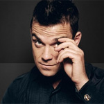 I used concert films to impress girl: Robbie Williams