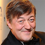 Stephen Fry suffers mild asthma attack