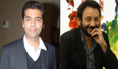 'Life of Pi` a must watch, say Karan Johar, Shekhar Kapur