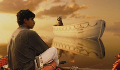 `Life Of Pi` earns Rs.19.5 crore over weekend
