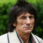 Ronnie Wood may get married in London
