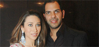 Divorce a distant step for Karisma Kapoor-Sunjay Kapur?