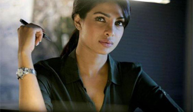Meet Priyanka Chopra, the celluloid-Mary Kom!