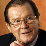 Marriage is a commitment but it should be fun too, says Roger Moore