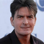Charlie Sheen gave away $150,000 to charity