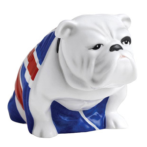 Skyfall Bulldog