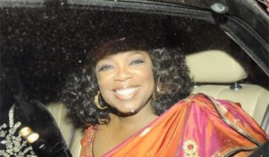 Oprah Winfrey `survived brutal rape at age 9`