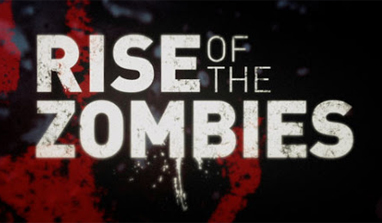 Grab `Rise of the Zombie` merchandise