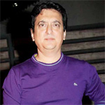 Sajid Nadiadwala loves to shoot in London