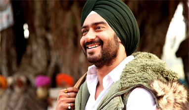'Son of Sardar' crosses Rs.100 crore mark in India