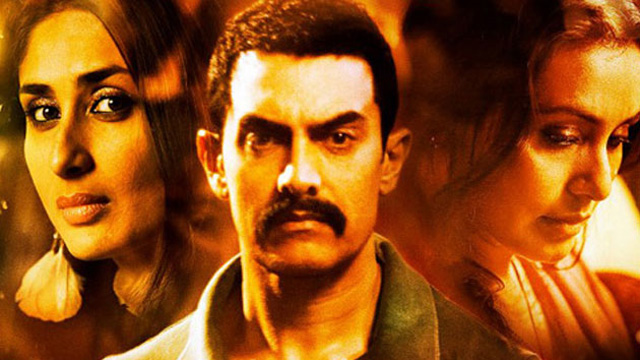 'Talaash' review: You cannot afford to miss this one from Aamir Khan!