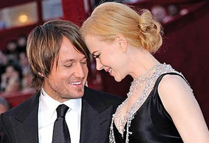 My life started when I met Nicole Kidman, says Keith Urban