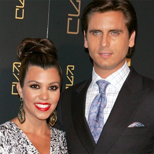 Kourtney Kardashian happier than ever with Scott Disick