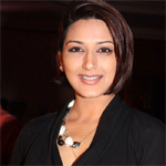 Milan in great phase of life: Sonali Bendre