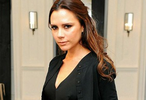 Victoria Beckham wins top fashion award